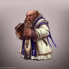 Stoutfellow (Kingdom of... Denwarf-Hurgon)  [Dungeons & Dragons: Wizards, Warlocks, Druids & Sorcerers II (inspirational) - Imgur]