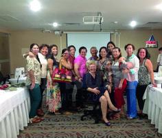 Taller de Susy en  Barrancabermeja con nuestra Profe!  :)  Proyecto: Bolso en Patchwork #Patchwork #Amigas   ***SIGUENOS*** Facebook: https://www.facebook.com/TallerDeSusy/  Blog: https://tallerdesusi.wordpress.com/