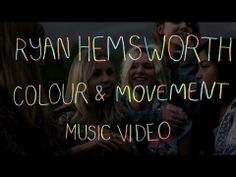 Ryan Hemsworth – Colour & Movement [Official Video] / Full EP Stream: Last Words  --  http://musicpickings.wordpress.com/2013/01/14/ryan-hemsworth-colour-movement-official-video-basedworld/
