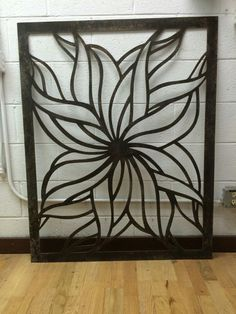 Decorative Fireplace Screens, Window Grill Design Modern, Metal Wall Panel, Main Gate Design, Wrought Iron Decor, House Map, Design Your Dream House, Home Room Design, Stylish Home Decor