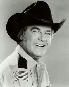James Best played Roscoe on the Dukes of Hazard sitcom and is from Powderly, Kentucky!