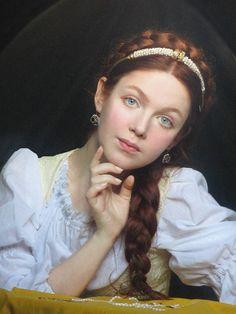 Portrait Photo, Portrait Art, Portrait Inspiration, Character Inspiration, Aesthetic People, Portraits, Famous Photographers, Poses, Renaissance Art