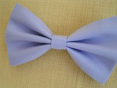 Hair BowsLavender Bow hair bow hairbow bows by ClipaBowBoutique, $3.79