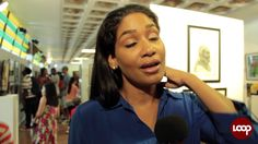 Art is very much alive in Jamaica - Lisa Hanna