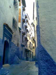 Tangier, Morocco...can't wait to see for myself.