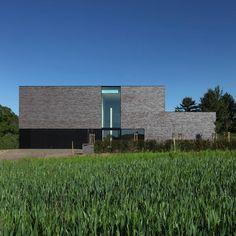 Project: Timmermans-Venderink - Egide Meertens Architecten bvba