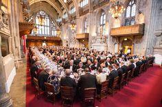   MASONIC PRESS AGENCY   : Ágape em Londres   Casa repleta para os 300 anos d...