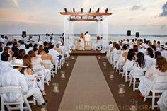 Beach wedding ideas products-i-love