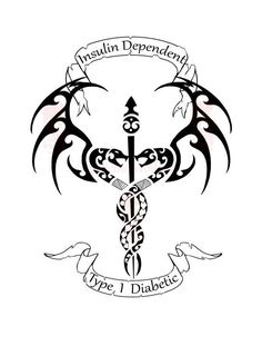 medical alert tattoo designs - Google Search