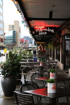 Etta's in Seattle — Brianna Sullivan Places Ive Been, Seattle, Times Square, Drinking, Restaurants, Travel, Beverage, Viajes, Drink