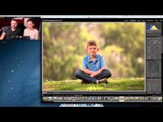 Learn #Lightroom 5 - Episode 50: Basic Panel & Tone Curve Differences - YouTube