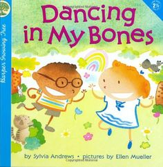 Dancing in My Bones (Harper Growing Tree) by Sylvia Andrews,http://www.amazon.com/dp/0694013161/ref=cm_sw_r_pi_dp_5JErtb1J19AT031D