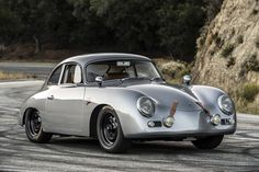 1959 Porsche 356 Emory Outlaw via Autoblog More cars here.