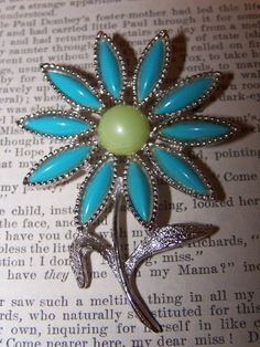 love old pins/brooches!  @shopjude #Etsy