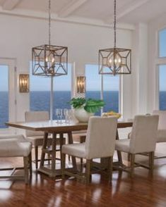 The Two Light Somerton Chandelier By Seagull Lighting