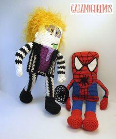 Bitelchus y Spiderman