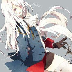 Nyo! Prussia