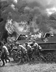 The history of the Waffen-SS written by an expert on the SS organization and the German Army in...