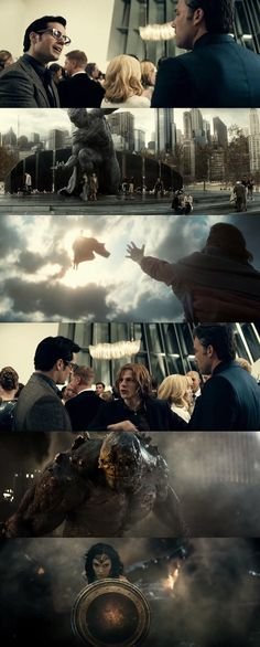 The New Batman v Superman Trailer is Finally Here!