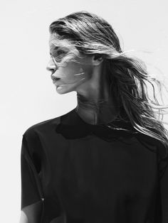 d1602501792f Bassike s Spring Summer 2013 Campaign Goes Back to Basics