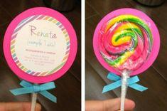 Ideas de invitaciones para fiestas infantiles - Dale Detalles
