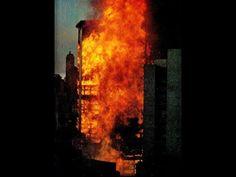 24-Fev-1972: Incêndio no Edifício Andraus
