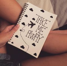 doodle art Take Me Away love love quotes quotes qu - Doodle Art Drawing, Cool Art Drawings, Drawing Quotes, Pencil Art Drawings, Easy Drawings, Lyric Drawings, Tumblr Drawings, Tumblr Art, Girl Drawings