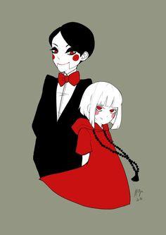 Chucky Horror Movie, Horror Movies, Slappy The Dummy, Dummy Doll, Dark Creatures, Cartoon Tv Shows, Webtoon Comics, Silent Hill, Puppet