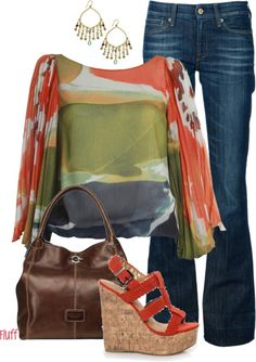 """""""sunrise"""" by fluffof5 on Polyvore"""