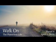 What's New in your Life? - Excerpts from Walk On, Shoud 8