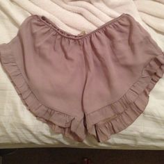 Brandy Melville Blush vodi shorts ♡ brand new  ♡ bundles = cheaper prices ♡ use button to offer price ♡ any questions, just ask :) ♡ no trades! Brandy Melville Shorts