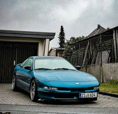 Ford Probe, Ford Gt, Car Car, Bmw, Cars, Autos, Car, Automobile, Trucks