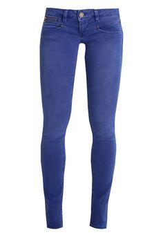 Slim fit Freeman T. Porter ALEXA - Slim fit jeans - blue depths Blauw: € 53,95 Bij Zalando (op 8-1-18). Gratis bezorging & retour, snelle levering en veilig betalen!