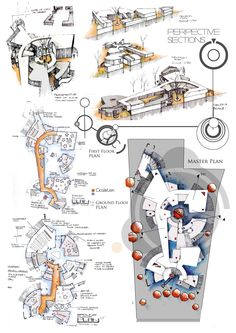 Undergrad Architecture Projects on Behance