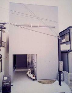 CASE 059 | らせん階段のある狭小住宅(兵庫県神戸市) | 注文住宅なら建築設計事務所 フリーダムアーキテクツデザイン