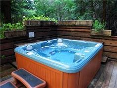 Check this one out!  Guerneville Vacation Rental - VRBO 3178797ha - 1 BR Russian River House in CA, Easy Days