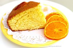 This Moroccan Orange cake recipe is easy and quick. Soft, moist and full of orange sweetness it is a perfect tea-time companion. Fun Baking Recipes, Best Dessert Recipes, Kitchen Recipes, No Bake Desserts, Cake Recipes, Food Cakes, Fruit Cakes, Dessert Thermomix, Morrocan Food