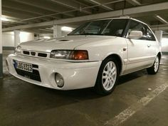 Mazda 323 GT-R - thecoolcars. Mazda Familia, Classic Japanese Cars, Japan Cars, Teller, Racing, Retro, Cars, Running, Neo Traditional