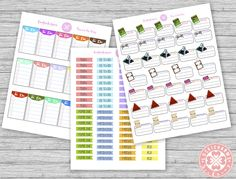 FREE Ready For College Printable                                                                                                                                                                                 More