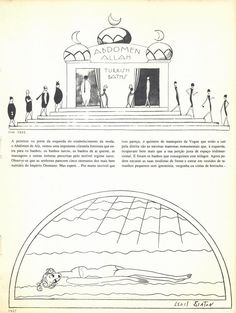Fish and Cecil Beaton illustrations, , originally uploaded by Gatochy . Fish illustration, On the building. Fish Illustration, Illustrations, English Fashion, Cecil Beaton, Vogue, Shades Of Turquoise, Jazz Age, Portrait Photographers, 1920s