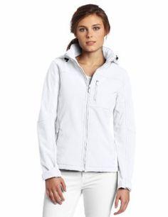 Calvin Klein Performance Women's Soft Shell Hoody Zip Jacket