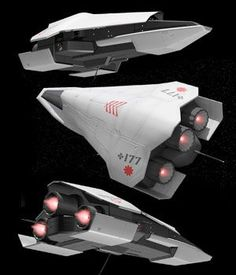 ColonyLander is a Starship that can takeoff and land vertically like a Osprey or Harrier jet. Spaceship Art, Spaceship Design, Spaceship Concept, Concept Ships, Stargate, Space Fighter, Space Engineers, Space Fantasy, Sci Fi Ships