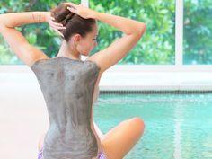 Fango Detox - Detossinante e nutriente per la pelle, purificante e drenante contro gli inestetismi della cellulite.