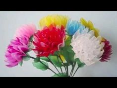 Know more about the Nylon Flower and what the worldwide nylon florists are doing