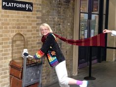Writing Prompt: For Harry Potter readers- Pretend you are off to Hogwarts and are waiting at Platform 9 3/4 at Kings Cross Station. What did you pack in your suitcases? What are you most excited to do during your first term at the school?What is the name of your owl? See my resources: http://www.pinterest.com/gailhennessey/gails-tpt-store-social-studies-emporiumand-more/