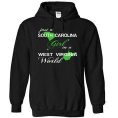 ustXanhLa002-024-West_Virginia GIRL - #tee trinken #cute sweater. WANT  => https://www.sunfrog.com/Camping/1-Black-79157520-Hoodie.html?id=60505