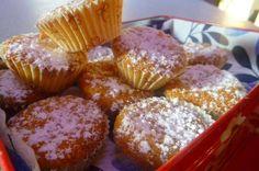 Ricetta base muffin senza burro