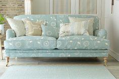 sofa by vanessa arbuthnott <3 <3 <3