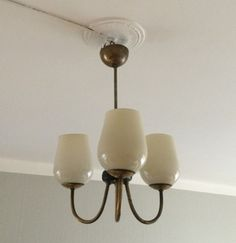 Retro Lamp, Alvar Aalto, Retro Furniture, Interiores Design, Chandelier, Ceiling Lights, Lighting, Architecture, Home Decor