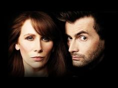 David Tennant and Catherine Tate star in Much Ado About Nothing - Available from Digital Theatre